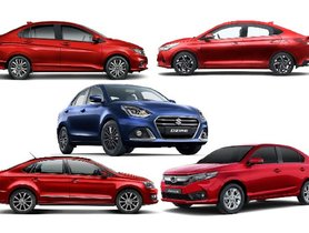 Top Best Used Sedan Cars To Buy This Year-End - Maruti Dzire to VW Vento