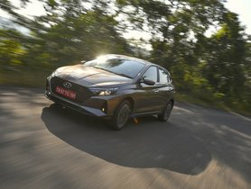 85% of New Hyundai i20 Owners Opting For Higher-Spec Variants