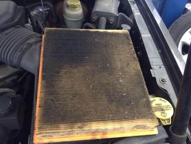 Dirty Air Filter: 8 Symptoms And Replacement Cost