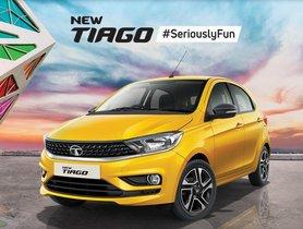 Tata Tiago Service Cost, Intervals, Service Schedules & More