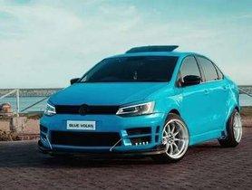 4 Best Modified Volkswagen Vento India