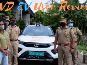Tata Nexon User Review From The Kerala MVD - VIDEO