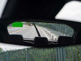 Why Do Hatchbacks Get Rear Window Wipers But Sedan Don't?