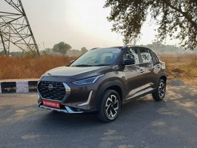 Prices of Nissan Magnite, Kicks and Datsun redi-GO to Increase by 5%