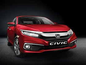Honda To Focus On Affordable Cars, Civic & CR-V Discontinued
