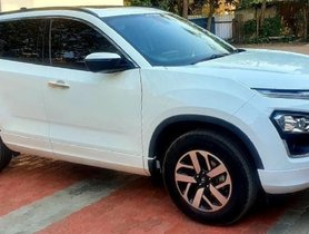 Here's Anti-Thesis of Tata Harrier Black Edition