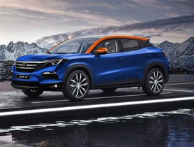 Upcoming Honda SUVs in India 2021: What to Expect From Honda This Year Year?