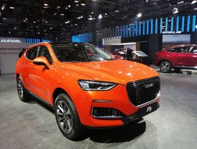 GWM Plans To Launch 5 SUVs Priced Up To 50 Lakh