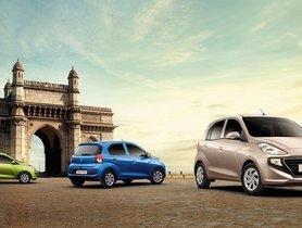 Hyundai Santro Variants Explained: D-Lite, Era, Magna, Sportz, Asta