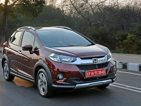 Top Nine Crossover Cars In India: From Renault Kwid To Maruti S-Cross