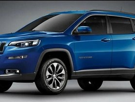 4 Upcoming Jeep Cars in India 2020: What Coming From The Famous American Carmaker?
