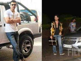10 HUMBLE Cars of Bollywood Stars - Maruti Gypsy to Chevy Cruze