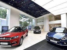 India will Become World's Biggest Auto Manufacturing Hub in Next 5 Year- Nitin Gadkari
