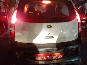 Upcoming Tata Nano EV Snapped While Testing With 'NEO' Badge