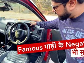 Maruti Vitara Brezza Diesel Ownership Review - VIDEO