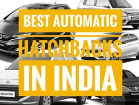 Best Automatic Hatchbacks In India - Maruti Baleno to VW Polo
