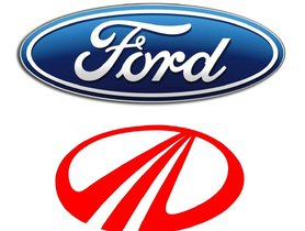 Ford Mahindra JV Comes To End, Pandemic Quoted As Reason