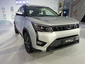 Mahindra XUV300 Petrol Automatic Launch This Month