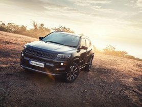 Jeep Finally Reveals The Updated 2021 Compass