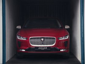 Jaguar I-Pace to Launch in India This Year, Will Rival Mercedes-Benz EQC