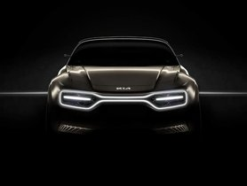 Kia To Introduce New Logo in India on Upcoming Compact MPV