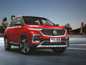 MG Registers 33% YoY Growth in December 2020