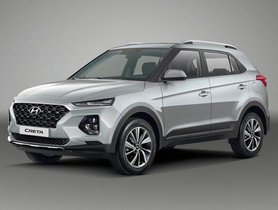2020 Hyundai Creta - What To Expect From The New-Gen Compact SUV?