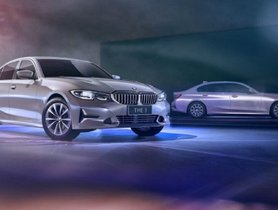 Pre-bookings for BMW 3 Series Gran Limousine To Start From January 11