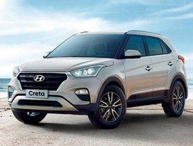 Nissan Kicks vs Hyundai Creta vs Maruti S-Cross- Spec Comparison