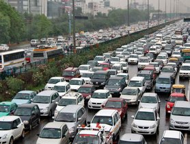 Passenger Cars Sales Stand At Lowest In 18 Years