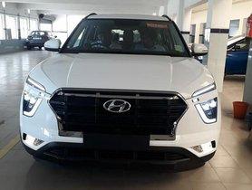 New Gen Hyundai Creta Now At A Hyundai Dealership Near You