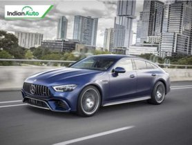 Upcoming Mercedes Cars At Auto Expo 2020