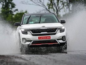 Compact SUVs In India: November Waiting Period