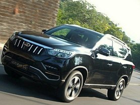 Mahindra Alturas Achieves 5-star Safety Rating