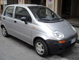 Daewoo And Mitsubishi Cars In India That Nobody Remembers: Cielo To Outlander