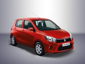 Maruti Celerio BS6 Now More Than Rs 60,000 Cheaper Than Wagon R