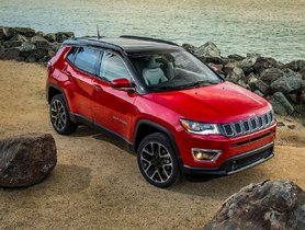 2021 Jeep Compass Variants And Specs Detailed