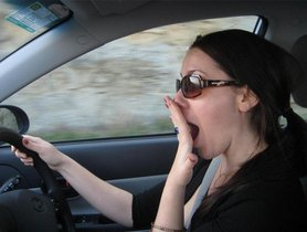 5 Things You Should Do When Driving In Tiredness