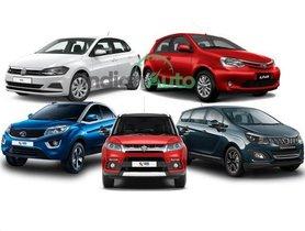 Top 5 Safest Cars In India As Per NCAP - Tata Nexon to Toyota Liva