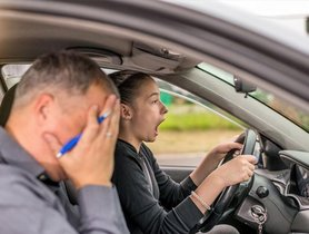 Driving Test: Useful Tips To Calm Yourself