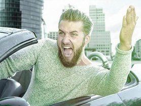 Handle Road Rage: The Art Of Anger Management