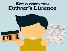 How To Renew Your Driving Licence In India?