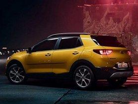 Kia Compact SUV and Carnival MPV Confirmed For 2020 Auto Expo