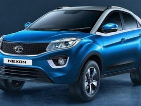 Tata Nexon gets Dieseltronic Tuning Box that Makes it a Lot More Powerful