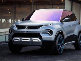 Tata Hornbill EV (Tata H2X EV) To Get Driving Range Of 230 km