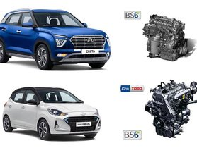 Hyundai To Remove Diesel Engines From Its lineup Within Next  3-5 Years
