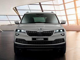 Skoda Karoq To Be Relaunched As Locally Assembled Model In India