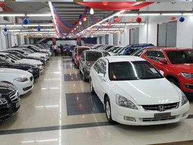 Top 5 Reasons Why You Should Buy a Used Car, Instead of a New One