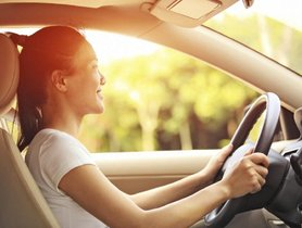 3 Points To Remember To Have A Comfortable And Safe Driving Experience