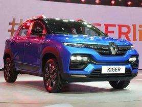 Renault Kiger VS Nissan Magnite Comparison